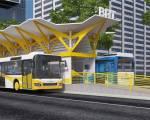 Hơn 3.000 tỷ đồng làm tuyến buýt nhanh đầu tiên tại TP.HCM
