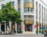 Việt Nam thiếu mặt bằng bán lẻ cho các nhãn hàng cao cấp