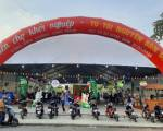 Phiên chợ Tết: Khởi nghiệp từ tài nguyên bản địa