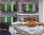 VN-Index giảm sốc hơn 38 điểm
