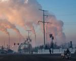 GDP và hiểm họa môi trường