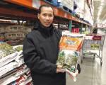 Đi chợ mua hàng Việt ở Portland