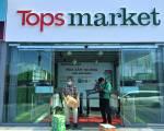 Chuỗi siêu thị Big C đổi tên thương hiệu thành Tops Market