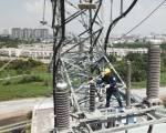 TP.HCM: Đầu mùa nóng, mỗi ngày có 5.000 cuộc gọi thắc mắc hóa đơn tiền điện