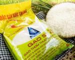 Gạo Việt xuất sang Anh tăng gần 120%, nhưng mang thương hiệu ngoại