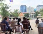 Kinh tế Campuchia điêu đứng vì làn sóng Covid-19 thứ ba