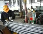 Sản xuất và tiêu thụ thép tăng vọt hơn 40%