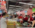 Vinmart lên tiếng về 'danh sách hàng trăm siêu thị, cửa hàng có tiếp xúc F0'