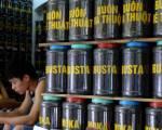 Việt Nam giãn cách, giá cà phê toàn cầu 'leo thang'