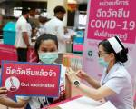 Thái Lan cho phép tiêm vắc xin Covid-19 dưới da thay vì tiêm bắp