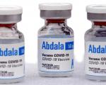 Bộ Y tế phê duyệt có điều kiện vắc xin Abdala của Cuba