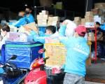 Hàng Việt 'thất thủ' trên sàn thương mại điện tử