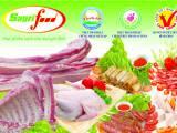 Sagrifood giảm giá đến 15% nhiều mặt hàng trong tháng 6