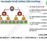Mạng lưới bán hàng đa cấp Trung Quốc hoạt động trái phép ở Việt Nam