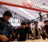 Huawei để mất ngôi vị nhà sản xuất smartphone lớn nhất thế giới