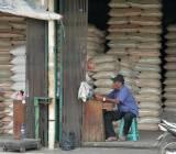 Indonesia đặt mục tiêu xuất khẩu 500.000 tấn gạo