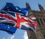 Brexit vượt qua quá trình phê chuẩn đầu tiên tại Nghị viện châu Âu