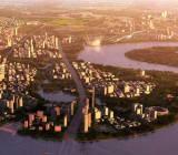 Xin hướng dẫn thành lập 'thành phố phía đông' trực thuộc TP.HCM