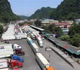 Việt Nam-Trung Quốc thống nhất khôi phục từng phần thương mại biên giới