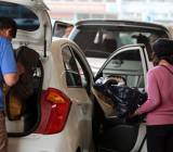 TP.HCM ngưng toàn bộ giao thông công cộng, kể cả taxi, Grab