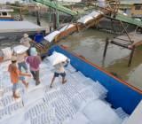 Bộ Công Thương kiến nghị cho xuất khẩu gạo và kiểm soát từng tháng