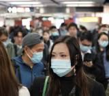 Trung Quốc cảnh giác với Covid-19 'không triệu chứng'