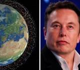 Nỗ lực của Elon Musk là thách thức lớn cho 5G của Huawei