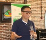 Ông Nguyễn Lâm Viên: Covid-19 mang đến cơ hội cho startup nông nghiệp