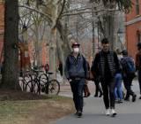 Các đại học của Mỹ tìm cách giữ sinh viên nước ngoài