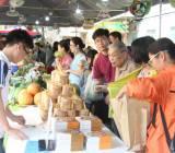 'Phiên chợ xanh tử tế' lên sàn thương mại điện tử