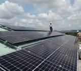Mỹ hỗ trợ 36 triệu USD giúp Việt Nam phát triển năng lượng sạch
