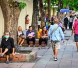 Thái Lan sắp cho phép du khách nước ngoài ở lại tới 270 ngày