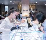 PNJ là doanh nghiệp xuất sắc nhất ngành kim hoàn châu Á – Thái Bình Dương