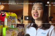 [Video] Cơ hội xuất khẩu nhờ thương mại điện tử