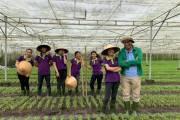 Mekong Connect 2019: Ý nghĩa của một nông pháp mới