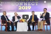 [Video] Nhìn lại Mekong Connect 2019