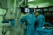 Cần chống lạm dụng đặt stent mạch vành