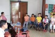 Khởi động chương trình trại hè Đại sứ hàng Việt tí hon 2020