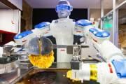 Bản tin thị trường – ngày 21/10: Robot sẽ khiến 85 triệu người mất việc