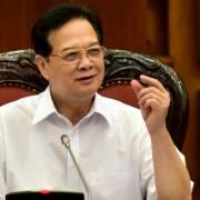 Thủ tướng yêu cầu lường trước kịch bản xấu với nền kinh tế