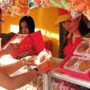 Bánh trung thu: một thị trường hơn 2.000 tỉ