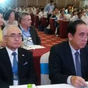 Đầu tư Nhật Bản rời Trung Quốc đến Việt Nam
