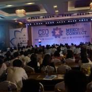 Mekong connect – CEO forum 2015: Hiện thực hóa câu chuyện kết nối