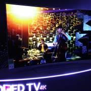 Tivi OLED 4K được bán tại thị trường Việt Nam