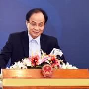 Ông Lê Mạnh Hà: TPHCM trả cho chuyên gia CNTT giỏi tới 150 triệu