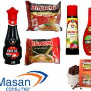 Tập đoàn Thái rót hơn 1 tỷ USD vào Masan Group