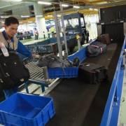 Mất cắp hành lý khi đi máy bay đang bất trị
