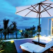 """Blue Sapphire Resort : """"Viên ngọc xanh"""" của Vũng Tàu"""