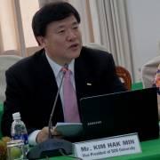 Cần Thơ hợp tác Hàn Quốc xây dựng thành phố thông minh