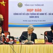 Năm 2015 Việt Nam nhập siêu hơn 32 tỷ USD từ Trung Quốc